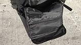 Чорний Тактичний, похідний рюкзак Military. 20 L., мілітарі, армійський. / T0453, фото 4