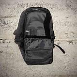 Чорний Тактичний, похідний рюкзак Military. 20 L., мілітарі, армійський. / T0453, фото 9