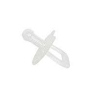 Пустушка силіконова, фото 1