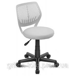 Офісний стілець Smart white