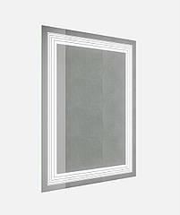 Зеркало LED (60*80*2,5см) VZ-AL-D71