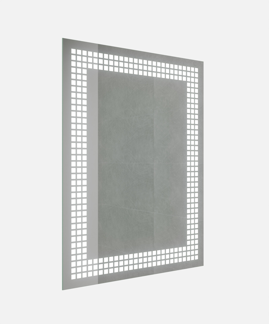 Зеркало LED (60*80*2,5см) VZ-AL-D68