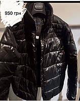 Куртка чоловіча зимова