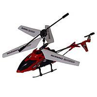 Вертолет радиоуправляемый LD-661, красный