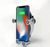 Кріплення телефону в авто