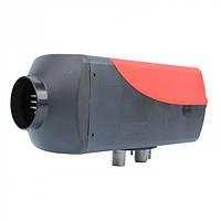 Автономный воздушный отопитель D4 12V/24V 5кВт