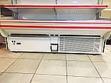 Холодильная пристенная витрина (горка, регал) Cold R20, фото 6