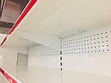 Холодильная пристенная витрина (горка, регал) Cold R20, фото 5