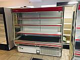 Холодильная пристенная витрина (горка, регал) Cold R20, фото 2