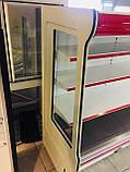 Холодильная пристенная витрина (горка, регал) Cold R20, фото 7