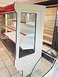 Холодильная пристенная витрина (горка, регал) Cold R20, фото 8