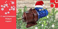 """Компания """"Промпривод"""" поздравляет своих клиентов с наступающим Новым годом!"""