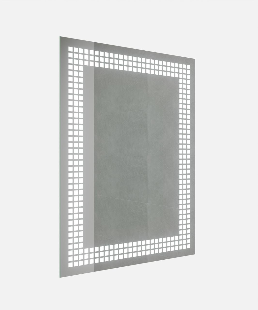 Зеркало LED (60*80*3см) VZ-D68