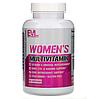 EVLution Nutrition  Women's Multivitamin  (120 tab)