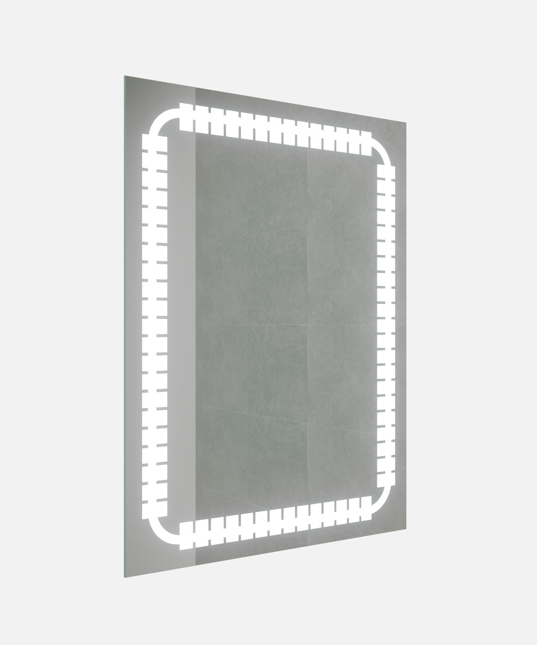 Зеркало LED (60*80*3см) VZ-D64