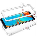 Двухсторонний защитный чехол Samsung Galaxy Note 8 (SM-N950F), фото 2