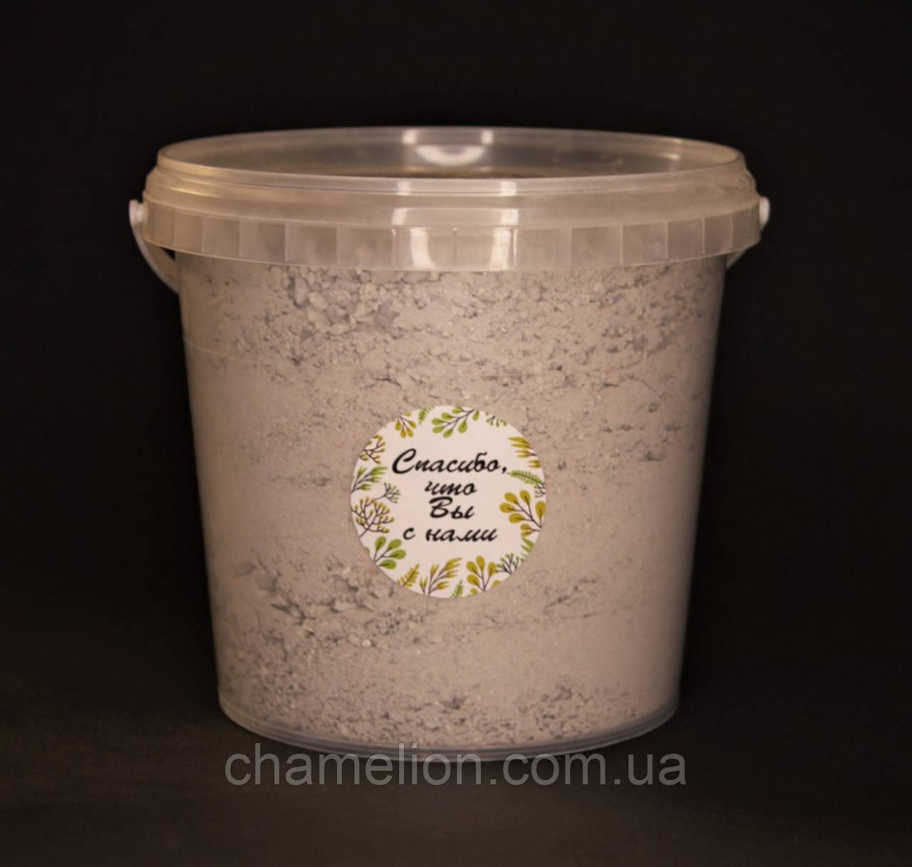 Блакитна глина Кембрийська 1 кг