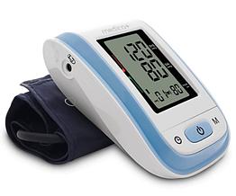 Автоматический тонометр MEDICA+ Press 401 с манжетой (Япония)