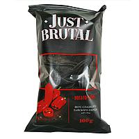 Чипсы Картофельные Just Brutal со вкусом сладкого тайского перца 100 г