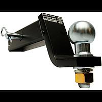 Американский фаркоп с квадратной вставкой 50x50, шар и палец в комплекте AUTO-HAK 3500 кг