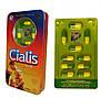 Сиалис(Cialis)Дженерик Сиалис - для потенции -10 капсул.