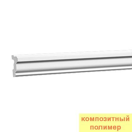 Молдинг Европласт 6.51.386 (35x15)мм