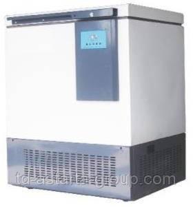 Горизонтальная морозильная камера  (до-86℃) DW-86WA