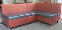 Кухонные уголки купить в Украине, мягкая мебель для кухни, кафе, баров, фото 1