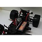 "Радиоуправляемый монстр Remo Hobby ""M max"" 4WD RTR масштаб 1:10 2.4G - RH1031 (красный) 50 км/час, фото 5"