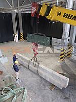 Демонтаж сборного железобетона Новая Почта, фото 1