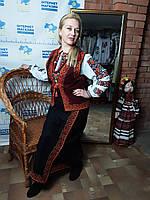 """Костюм в українському стилі """"Гуцульський"""""""