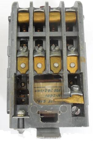 Электромагнитный ПМЕ-041