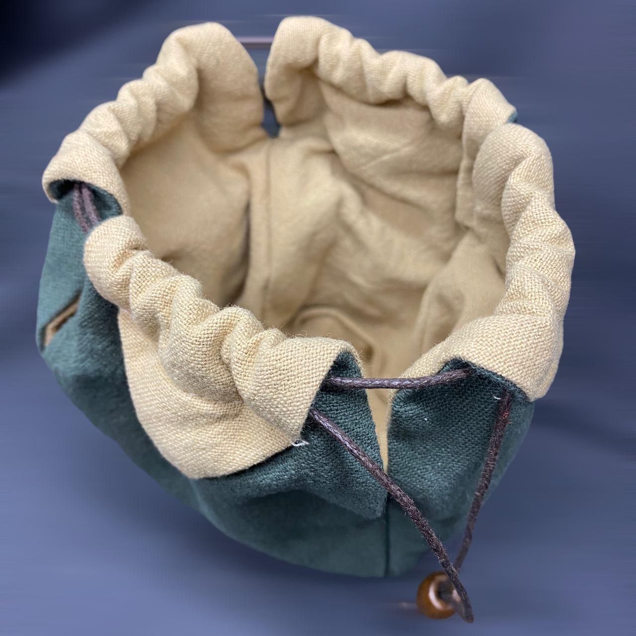 Мешочек для хранения чайника или пиал
