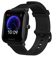 Смарт-часы Xiaomi Amazfit Bip U (Black) EU.