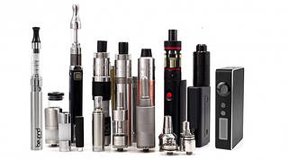 Электронные сигареты и зажигалки