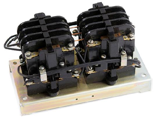 Электромагнитный ПМЕ-114