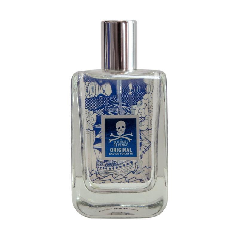 Туалетная вода The Bluebeards Revenge Original Blend Eau De Toilette 100мл