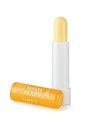 Faberlic Бальзам для губ Банановый мусс для мужчин Beauty Cafe арт 2567