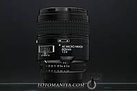 Nikon AF Micro-Nikkor 60mm F2.8, фото 1
