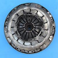 Комплект Диск Демпфер Корзина Сцепление Mercedes Sprinter 903 2,2 CDi 2000 2001 2002 2003 2004 2005 2006 г