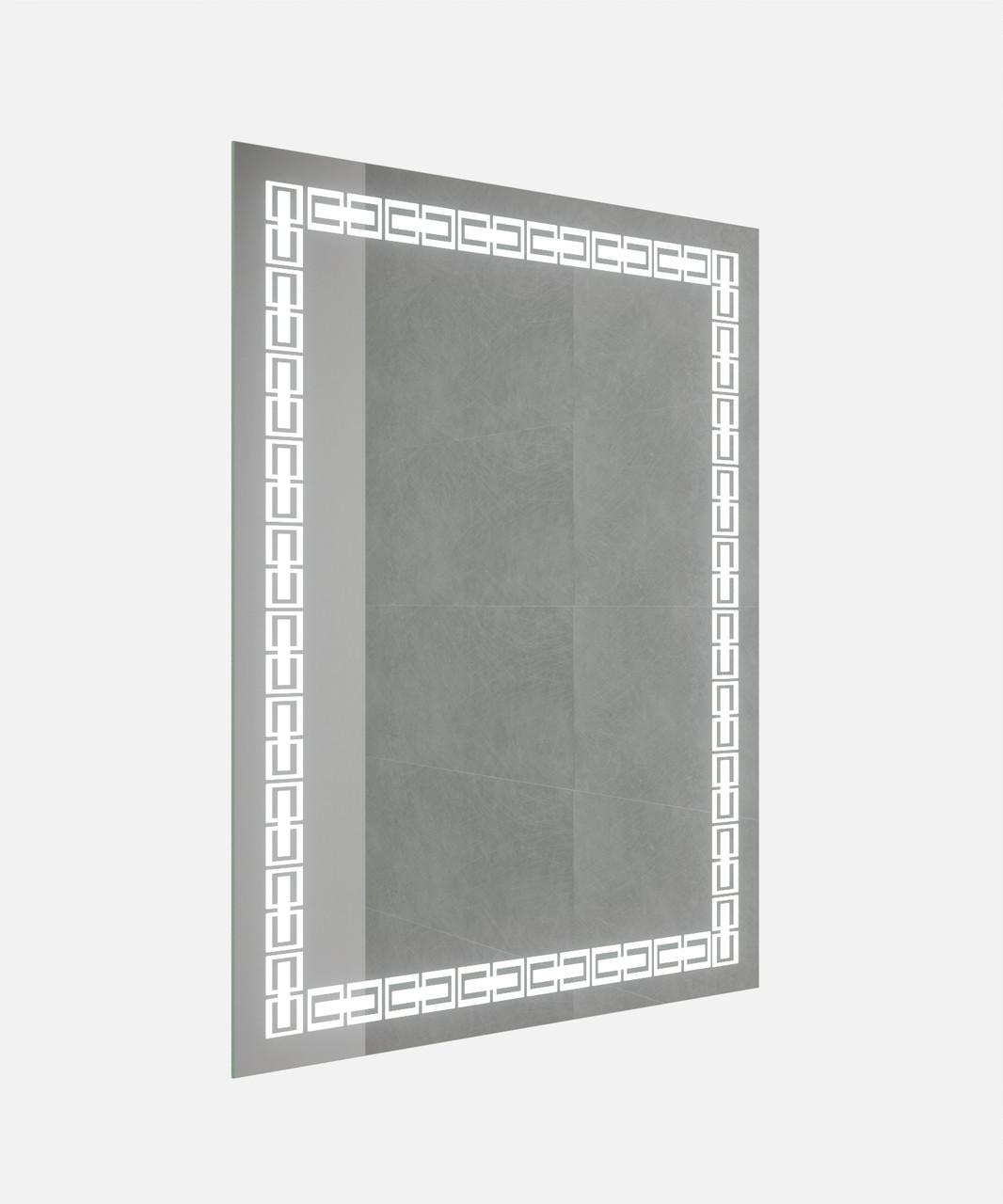 Зеркало LED (60*80*3см) PR-D67