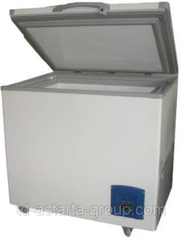 Горизонтальная морозильная камера  (до-86℃) DW-86WE
