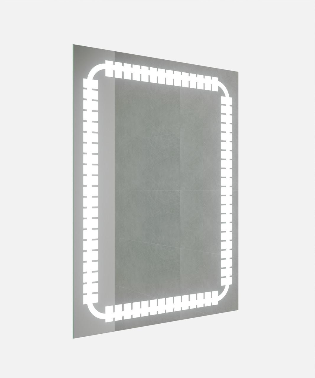 Зеркало LED (60*80*3см) PR-D64