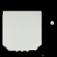 Коробка для пиццы, 35 см белая, 350*350*35, мм (1уп/50шт), фото 1
