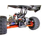 Радиоуправляемый тюнингованный трагги Remo Hobby S-EVOR 4WD RTR 1:16 2.4G RH1665 60 км/час, фото 3