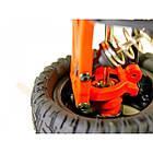 Радиоуправляемый тюнингованный трагги Remo Hobby S-EVOR 4WD RTR 1:16 2.4G RH1665 60 км/час, фото 5