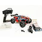 Радиоуправляемый тюнингованный трагги Remo Hobby S-EVOR 4WD RTR 1:16 2.4G RH1665 60 км/час, фото 2