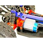 Радиоуправляемый тюнингованный трагги Remo Hobby S-EVOR 4WD RTR 1:16 2.4G RH1665 60 км/час, фото 6