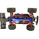 Радиоуправляемый тюнингованный трагги Remo Hobby S-EVOR 4WD RTR 1:16 2.4G RH1665 60 км/час, фото 7