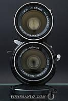 Mamiya-Sekor 55mm f4.5 для TLR камер Mamiya, фото 1